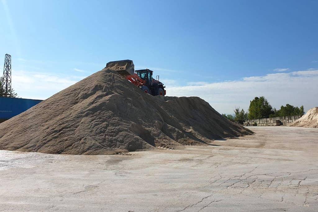 Mineraria di Boca Sassuolo